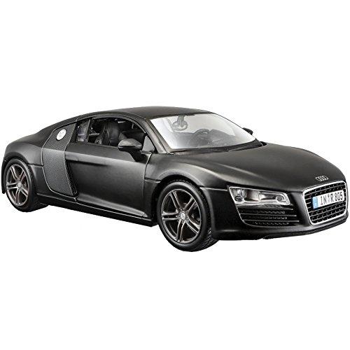 Maisto 531281m Scala 1: 24' Audi R8Model Car