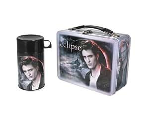 Neca - Twilight Hésitation valisette Lunchbox avec thermos Edward