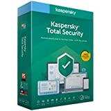 Kaspersky Total Security 2020 3 User