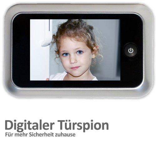 digitaler türspion