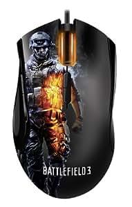 Razer Imperator 2012 Battlefield 3 Gaming Maus