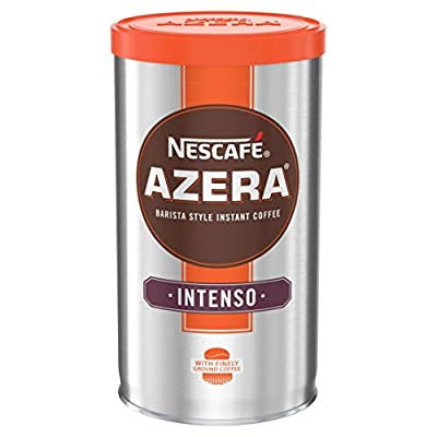 NESCAFÉ Azera Intenso Instant Coffee, 100 g