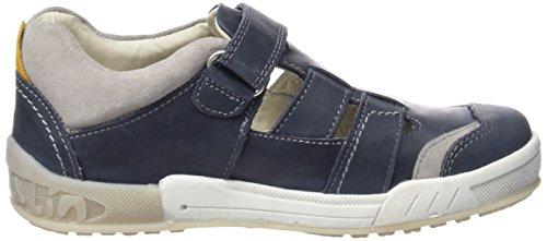 Garvalín Jungen 162718 Sneaker Blau (MARINO)