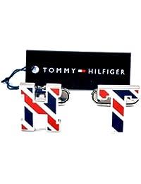 Gemelos Tommy Hilfiger TH