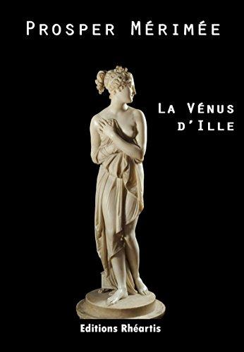 La Vénus d'Ille (Littérature XXe Siècle)