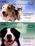 Capstar für Katzen und kleine Hunde Flea Tabletten, einen Artikel