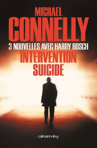 Connelly Michael - Intervention Suicide