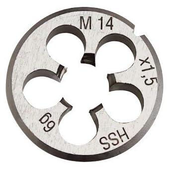 Projahn 9852015circulaire Die HSS-G metric-fine MF 20X 1,5Mm
