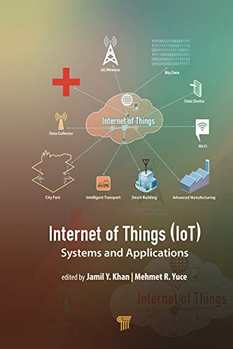 Internet of Things (IoT): Systems and Applications (English ...