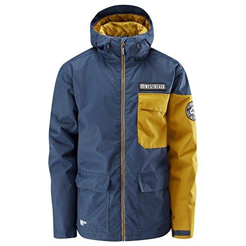 Jacke Snowboard Jacket Herren Westbeach Bantam KTlc31uJF