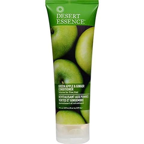Après-shampoing à La Pomme Verte Et Au Gingembre 237ml