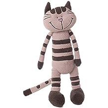 Inware–Peluche de peluche (gato, Schlenker Animales,–Peluche, gato, varios tamaños