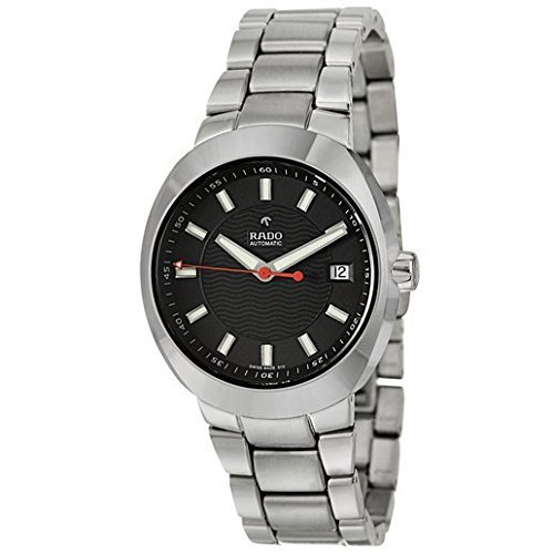 Rado Men's D-Star Mechanical Automatic Watch R15946153