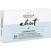 ARKTIBIOTIC Akut Kapseln 30 Stück preisvergleich bei billige-tabletten.eu