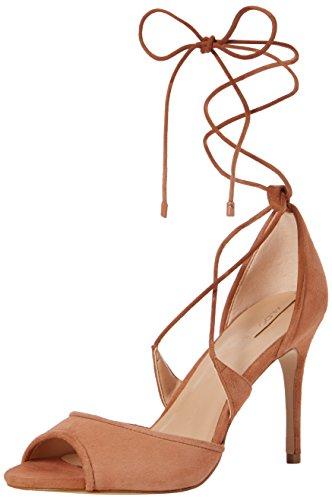 Aldo Immine, Women's Heels Sandals, Brown (Camel / 38), 6 UK (39...