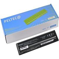 PELTEC@ Premium - Batteria per laptop/notebook HP Compaq Presario CQ70 CQ71 CQ60-200, 462889-121 462889-141 462889-421462890-151 462890-161 462890-251 462890-541 462890-751 462890-761482186-003 484170-001 484170-0024841, 8800 mAh