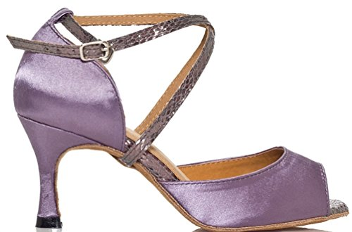 CFP ,  Damen Tanz; modern Violett