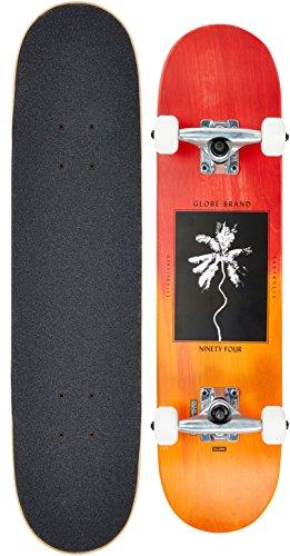 Globe Kinder Skateboard 10525308 im Test