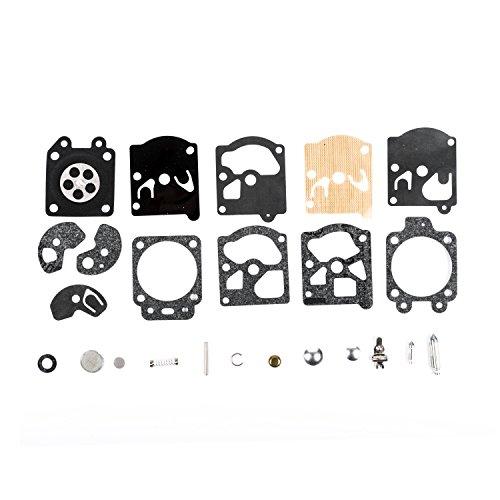 Kit completo per carburatore, sostituisce Walbro K10WAT per Wa o WT