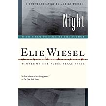 [(Night)] [Author: Elie Wiesel, Marion Wiesel] published on (March, 2006)