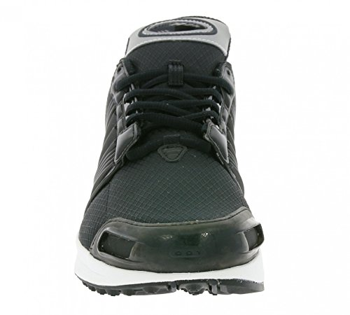 adidas Originals Climacool 1 Schuhe Herren Sneaker Turnschuhe Schwarz BA7156 Schwarz