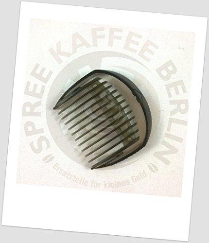 Babyliss Kammaufsatz 0.5mm-4.5mm für Haarschneidemaschine 35807090