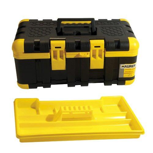 "\'Maurer 2240016Box Werkzeuge Maurer\""Megabox 505x 220x 300mm"