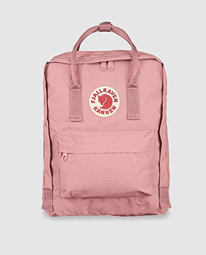 Fjällräven Unisex Rucksack Kånken,  Pink, 16 Litre,  23510-312