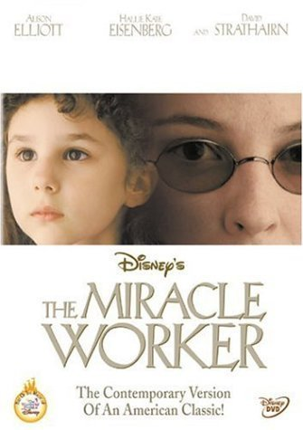 The Miracle Worker by Alison