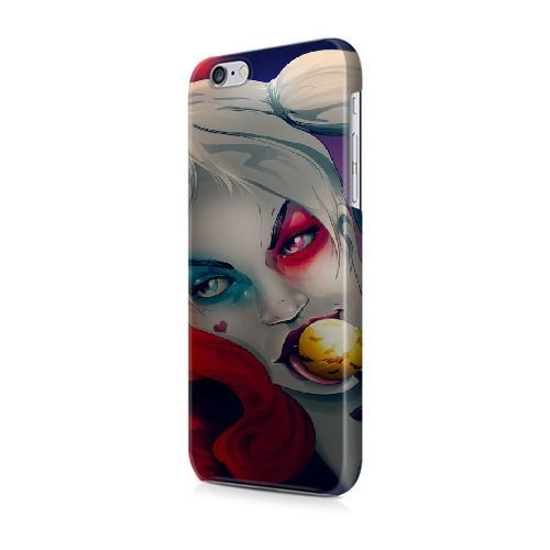 NEW* HARRY POTTER Tema iPhone 5/5s/SE Cover - Confezione Commerciale - iPhone 5/5s/SE Duro Telefono di plastica Case Cover [JFGLOHA005258] HARLEY QUINN#02