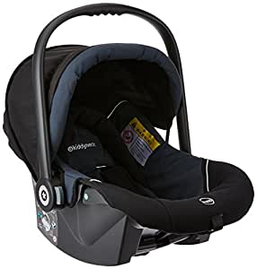 Kiddy 41185BS079 Nest Car Seat (Rumba)