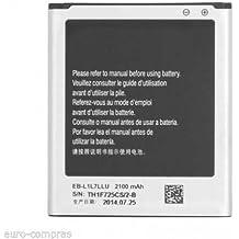 Bateria Samsung Galaxy Core LTE SM-G386 F Express 2 Gt- G3815 EB-L1H2LLK 2100 Mah Higt Quality