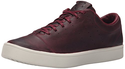 K-Swiss Chaussures Washburn P - Rouge Burdeos