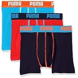Puma Shorts para Ni os Pack...