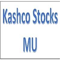 Kashco Stocks MU