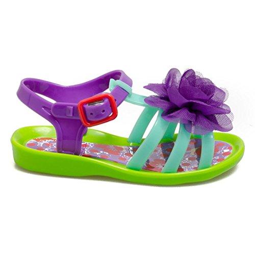 Colors of California Ckflow filles, caoutchouc, sandales