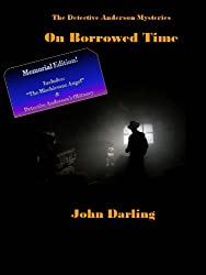 On Borrowed Time (The Detective Anderson Mysteries Book 1)