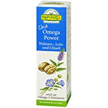Rapunzel Bio Chia Omega Power (1 x 100 ml)