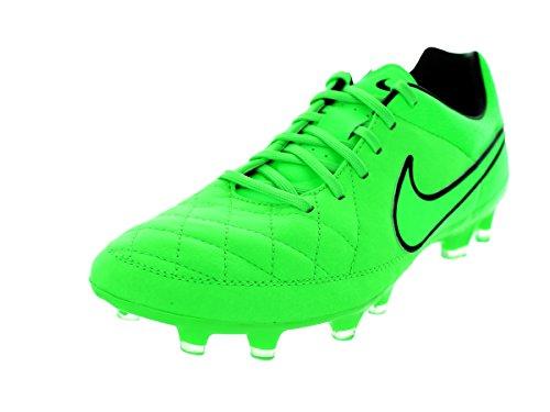 Nike Tempo Legacy Fg-Scarpe Da Calcio Da Uomo verde Size: EU 46 (US 12)