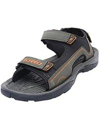 Lotto Men's MARIELLA Sandals OLIVE/BLACK 10 44 EU