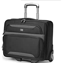 Maletas para Cabina Piloto Laptop con Ruedas Business Trolley Maletin Informático Carry On Roller Cases