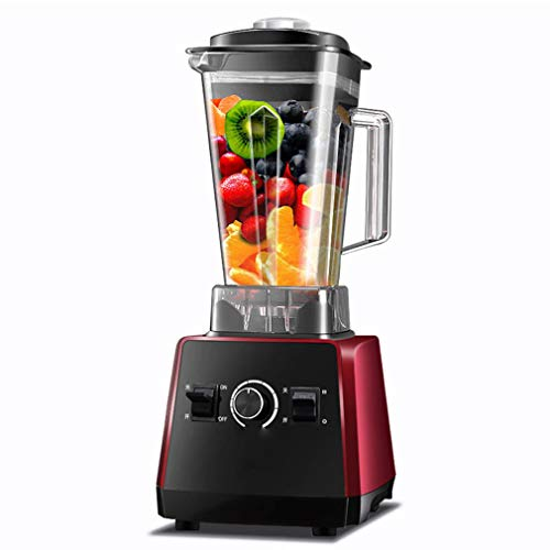 Licuadora inteligente de la serie multifuncional, 56OZ de alta velocidad de 1500 vatios, control de 9 velocidades con ciclos programados, para jugo, alimentos para bebés, verduras y frutas congeladas