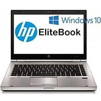 HP Elitebook 8470p   Intel Core i5-3320m   14 Inch   4GB   250GB