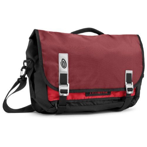 41fO0cSMN1L BEST BUY #1Timbuk2 Command Laptop TSA Friendly Messenger Bag, Small, Diablo