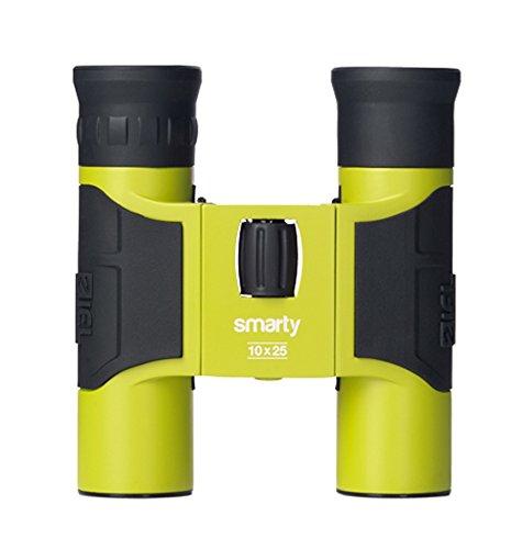 ziel-binocolo-smarty-10x25-giallo