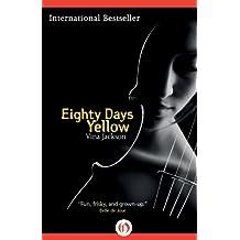 Eighty Days Yellow (The Eighty Days Series) by Vina Jackson (2012-09-25)