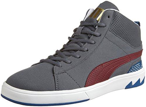 PUMA Future Suede Mid 2 Unisex Sneaker 356967-03 356967-03