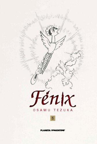 Fenix nº 05/12 (PDA): Resurrección (Biblioteca Tezuka)