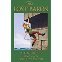 The Lost Baron (English Edition)