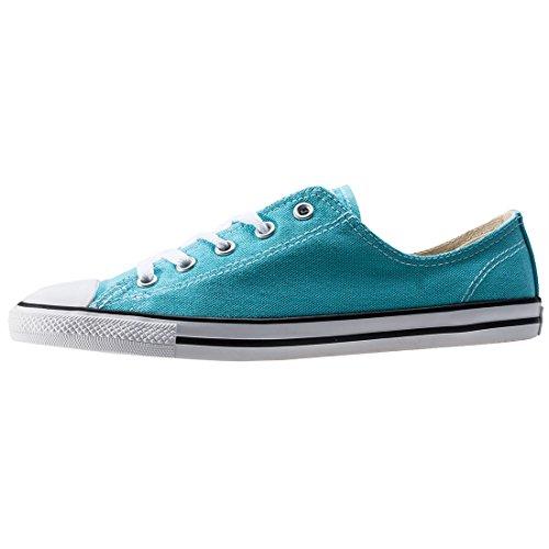 Scarpe Converse All Star Dainty (Fresh Cyan) Blu
